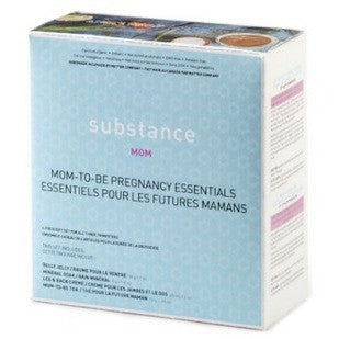 Substance Mom to Be Kit