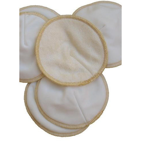 Motherease Bamboo Nursing Pads