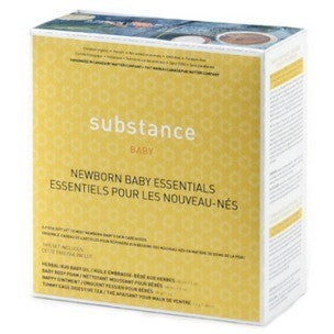 Substance Newborn Baby Essentials