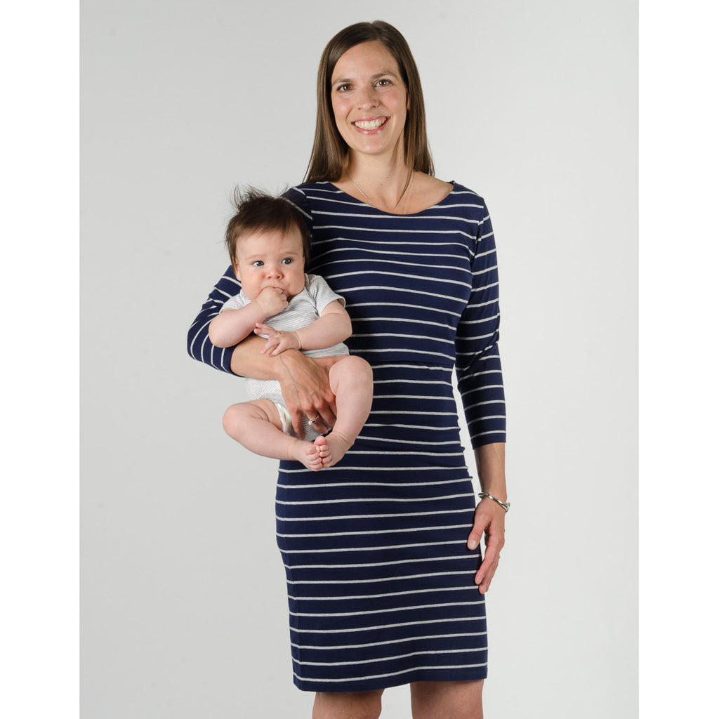 Momzelle Charlie Dress