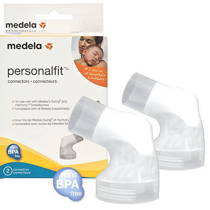 Medela Personal Fit Connectors Harmony