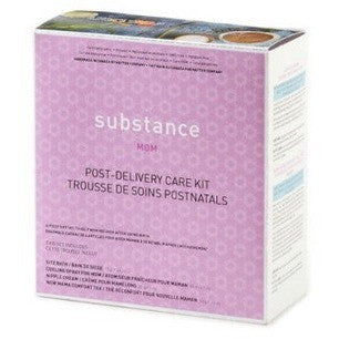 Substance Post Delivery Care Kit