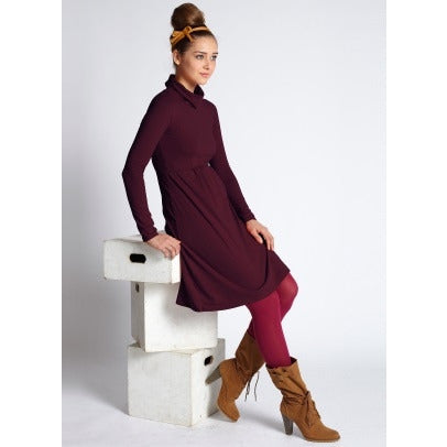 Must Have Turtleneck Dress