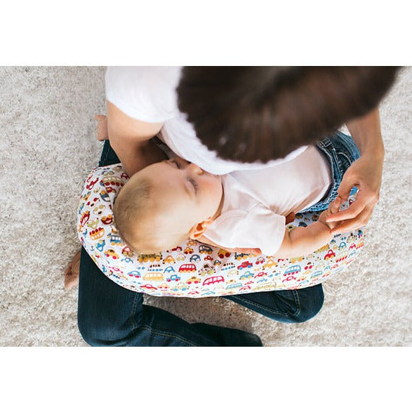 Nneka Nursing Pillow