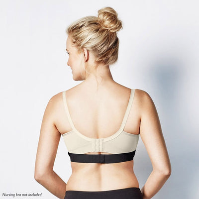 Clip and Pump Hands Free Bra Accessory