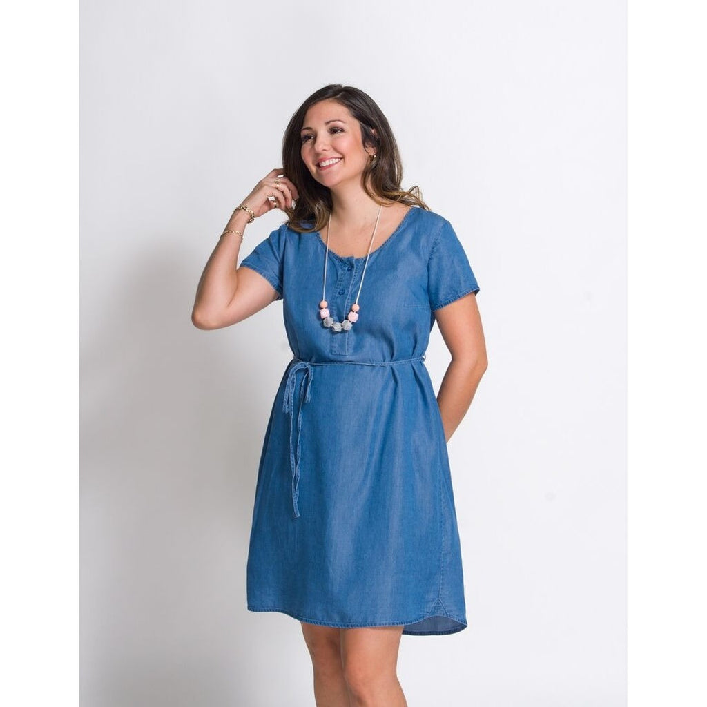 Momzelle Nora Dress