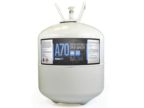 TensorGrip A70 CO-REZ 13.7ltr Canister Adhesive Product Image