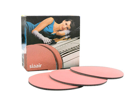 Siaair P360 Velvet Soft Finishing Disc 150mm