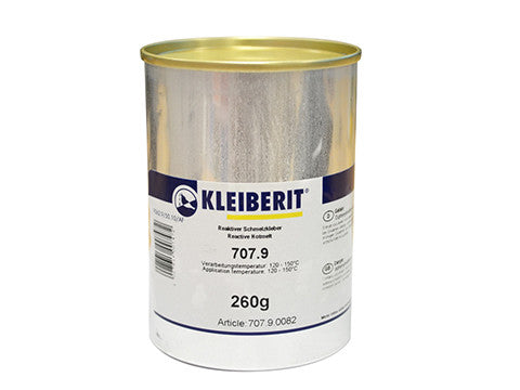 Kleiberit 707.9 PU Hot Melt Cartridges 1.56kg