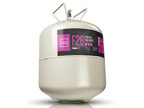 TensorGrip F26 GP Non-MECL Upholstery Adhesive 22ltr Canister