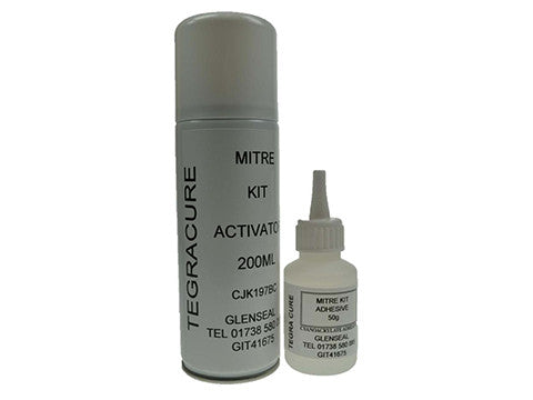 TegraMate Mitre Bonding Kit Product Image