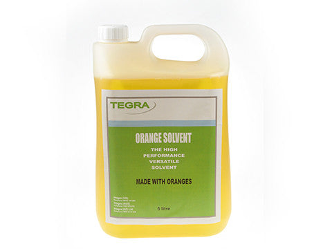 TegraSolve General Purpose Solvent Cleaner 5ltr Product Image