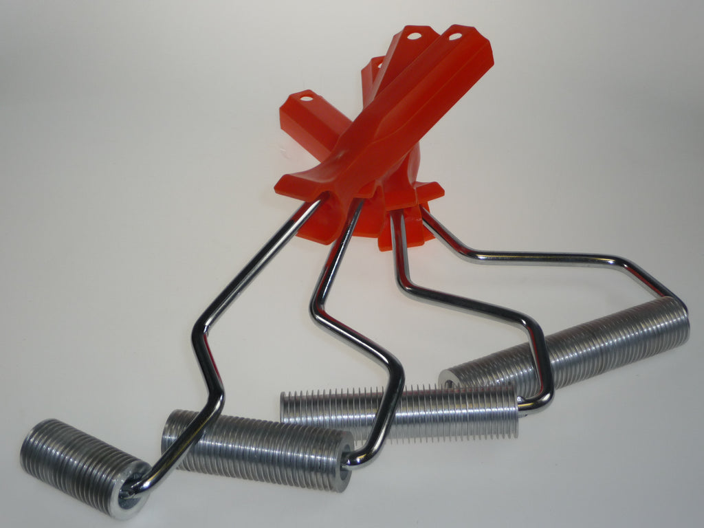 Q-Tool Roller with Fin Product Image