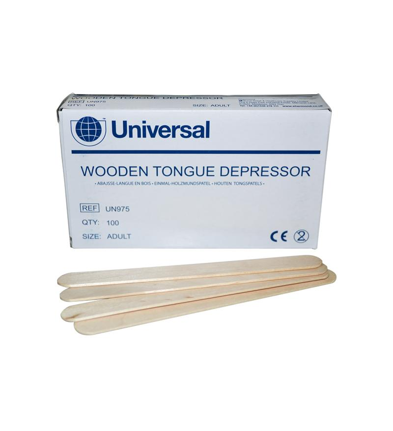 Mixing Sticks Wooden 100/Pack Product Image