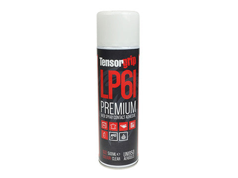 TensorGrip LP61 Aerosol Product Image