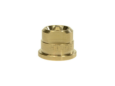 TensorGrip Tip - Lechler 652.245.30 Brass Product Image