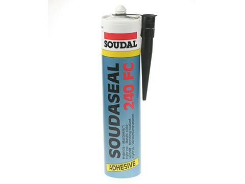 Soudaseal 240FC HY/Sealant White 290ml, 12/box Product Image