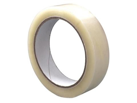 Economy Packaging Tape Clear 36/CTN 50x66m  Product Image