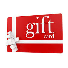 Green Peppercorn Gift Card