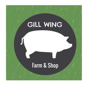 Gill Wing Farm Shop