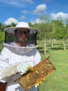 Small Gill Wing Farm Honey