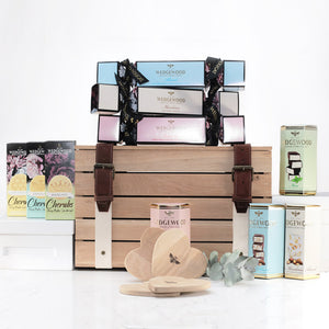 Bee Mine Picnic Hamper