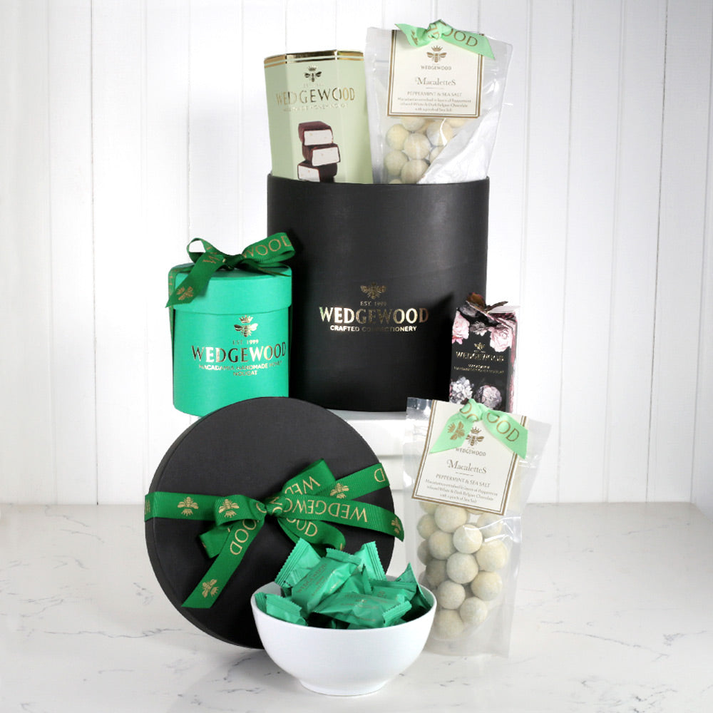 Perfectly Peppermint Hamper