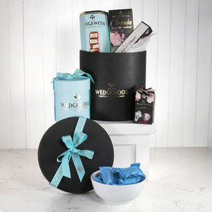 Wedgewood Celebration Hamper - Blue