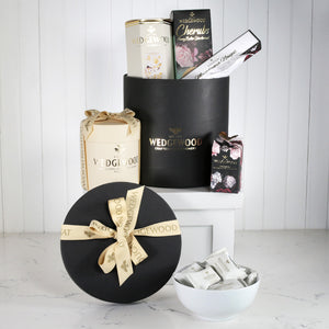 Wedgewood Celebration Hamper - Cream