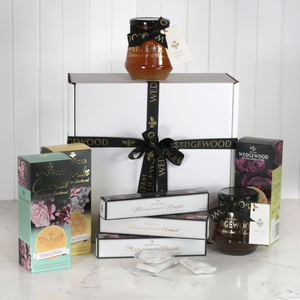 Wedgewood Nougat Wedgewood Honey Hamper