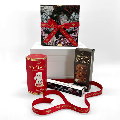 Wedgewood Nougat - Love Hamper