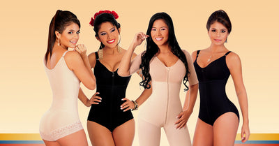 Colombian shapewear
