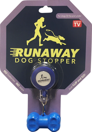 RunAway Dog Stopper (Blue)