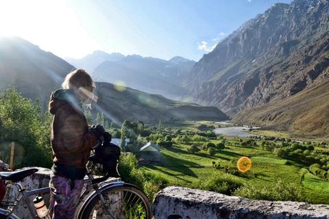 Cycle Touring: Possibly the Most Epic Way to See the World