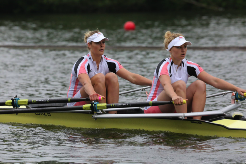 What it's like to come back from an injury and win Henley Women's Regatta, one of the most prestigious rowing events in the world.