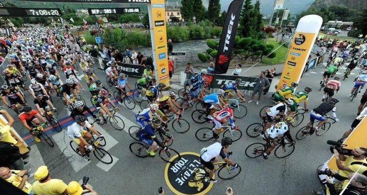 How to overcome L'Etape du Tour