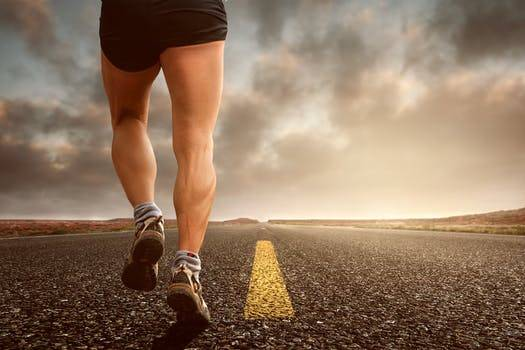 The importance of Cardiorespiratory Endurance for Distance Runners and Endurance Training