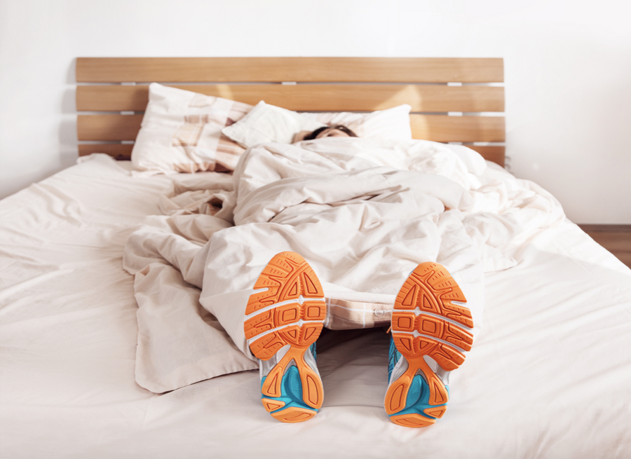 How Far Infrared Clothing Improves Sleep Quality