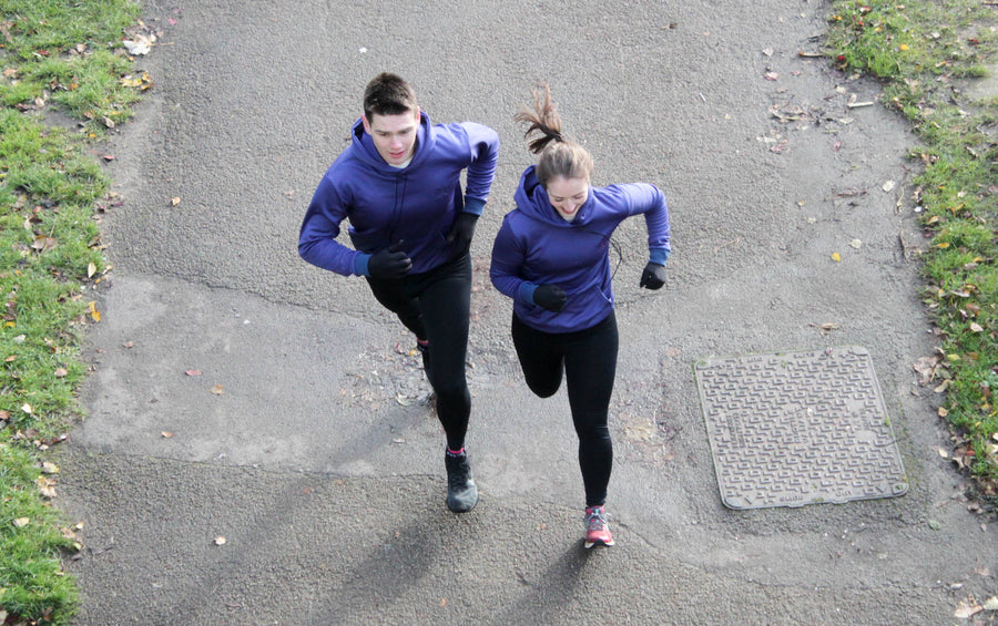 Winter Training Preparation – Maximising Training Time in Cold Conditions