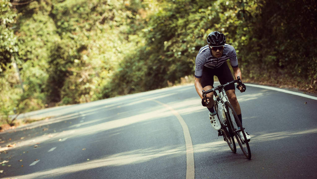 The Three Key Interval Workouts for Cyclists