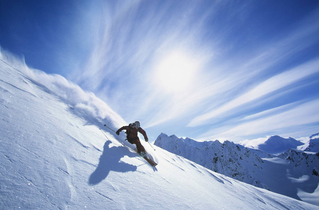Skiing: How to Prepare for Your Ski Day