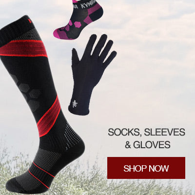 The Socks, Sleeves, and Gloves Collection