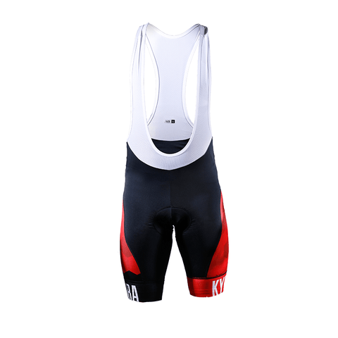 Men's Infrared PrO2 Bib Tights