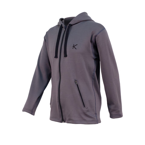Men's Fleece Hoody