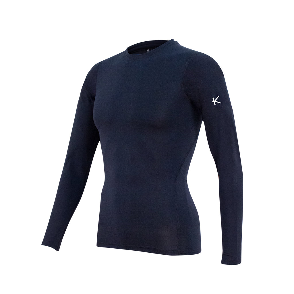 Men's IR50 Recovery Long Sleeve Top