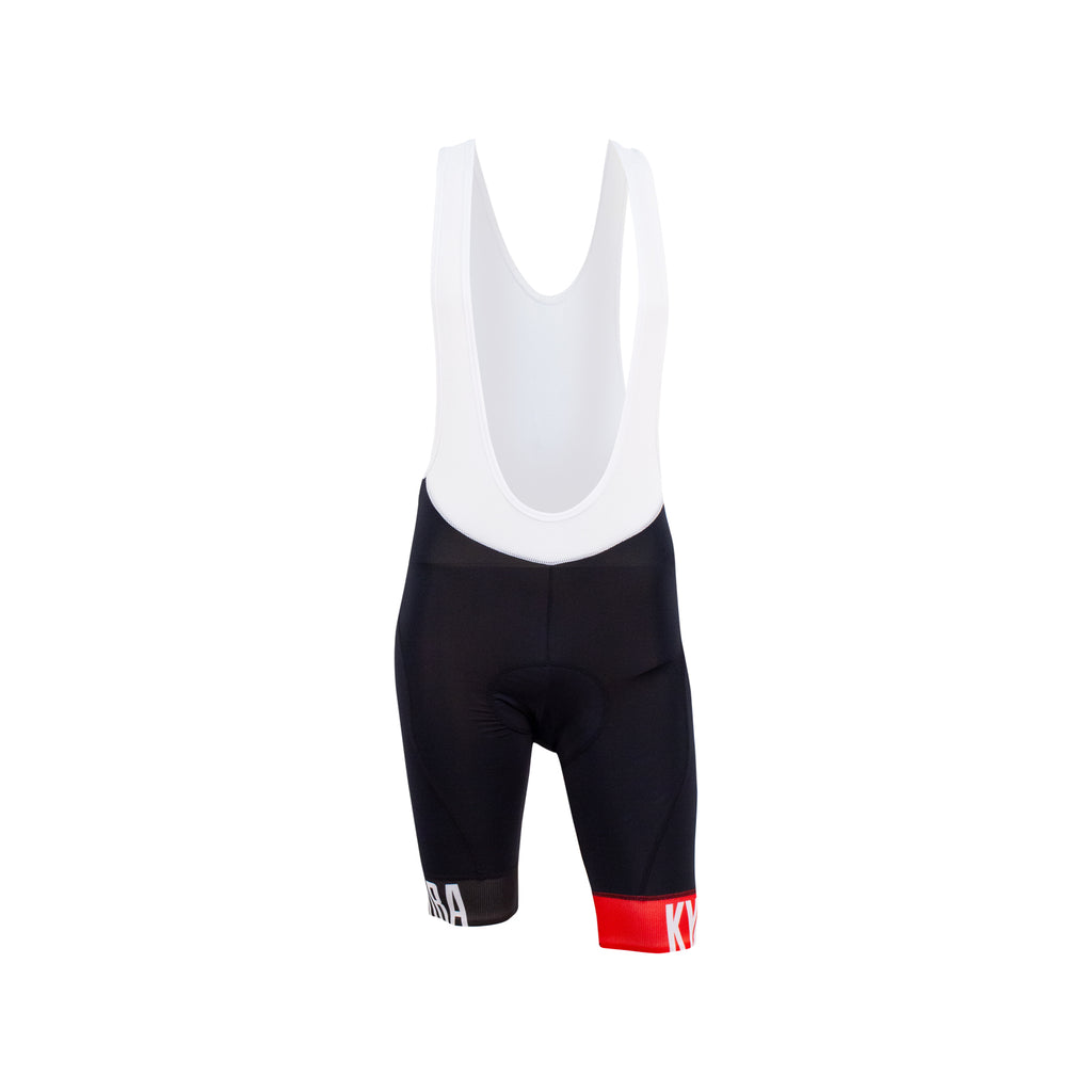 Men's Onyx Bib Short