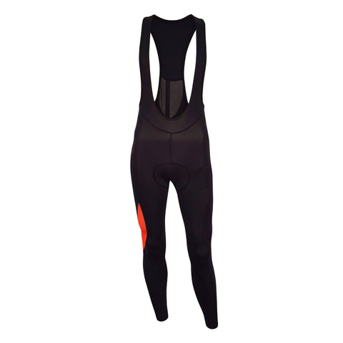Men's Pr02 Bib Tights Red