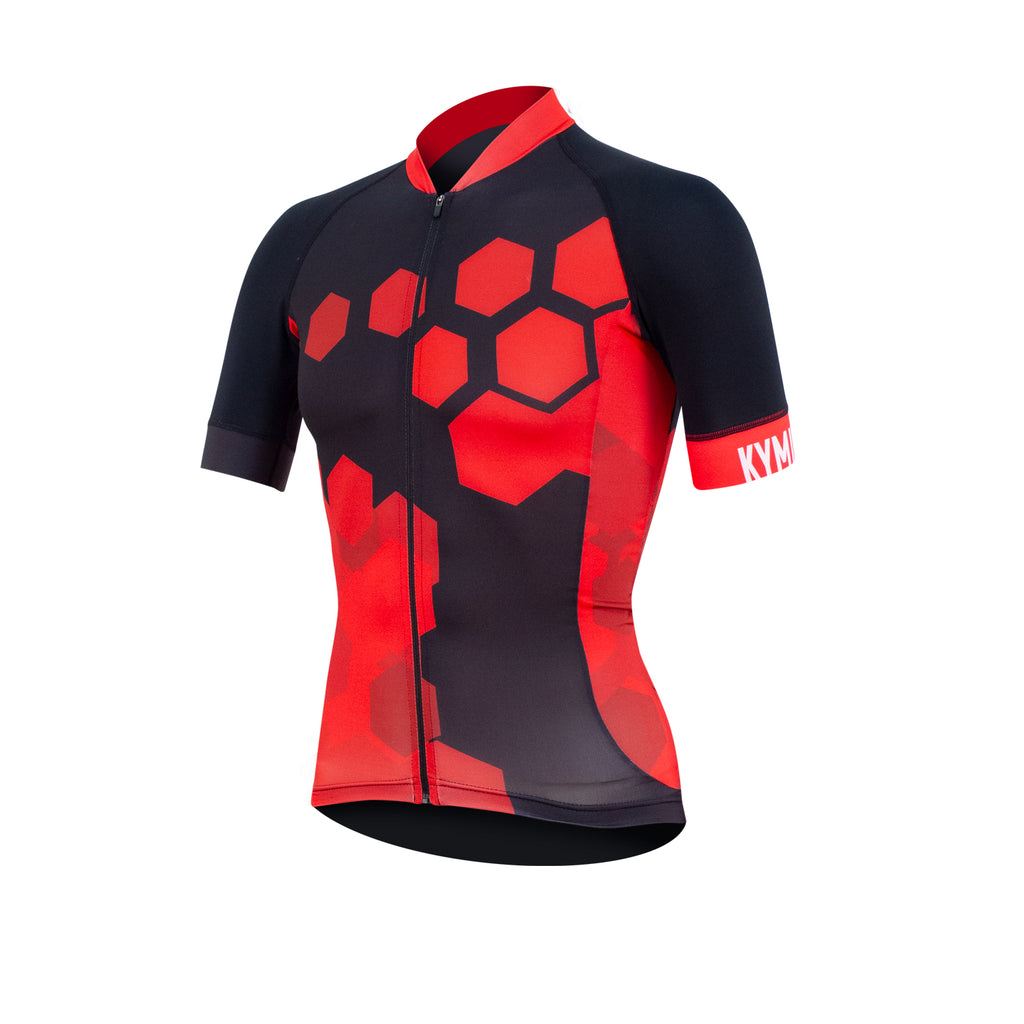 Men's PrO2 Cycle Jersey
