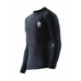 Men's Infrared Pro Top Sportswear Long Sleeve Front