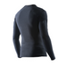 Men's Infrared Pro Top Sportswear Long Sleeve Back